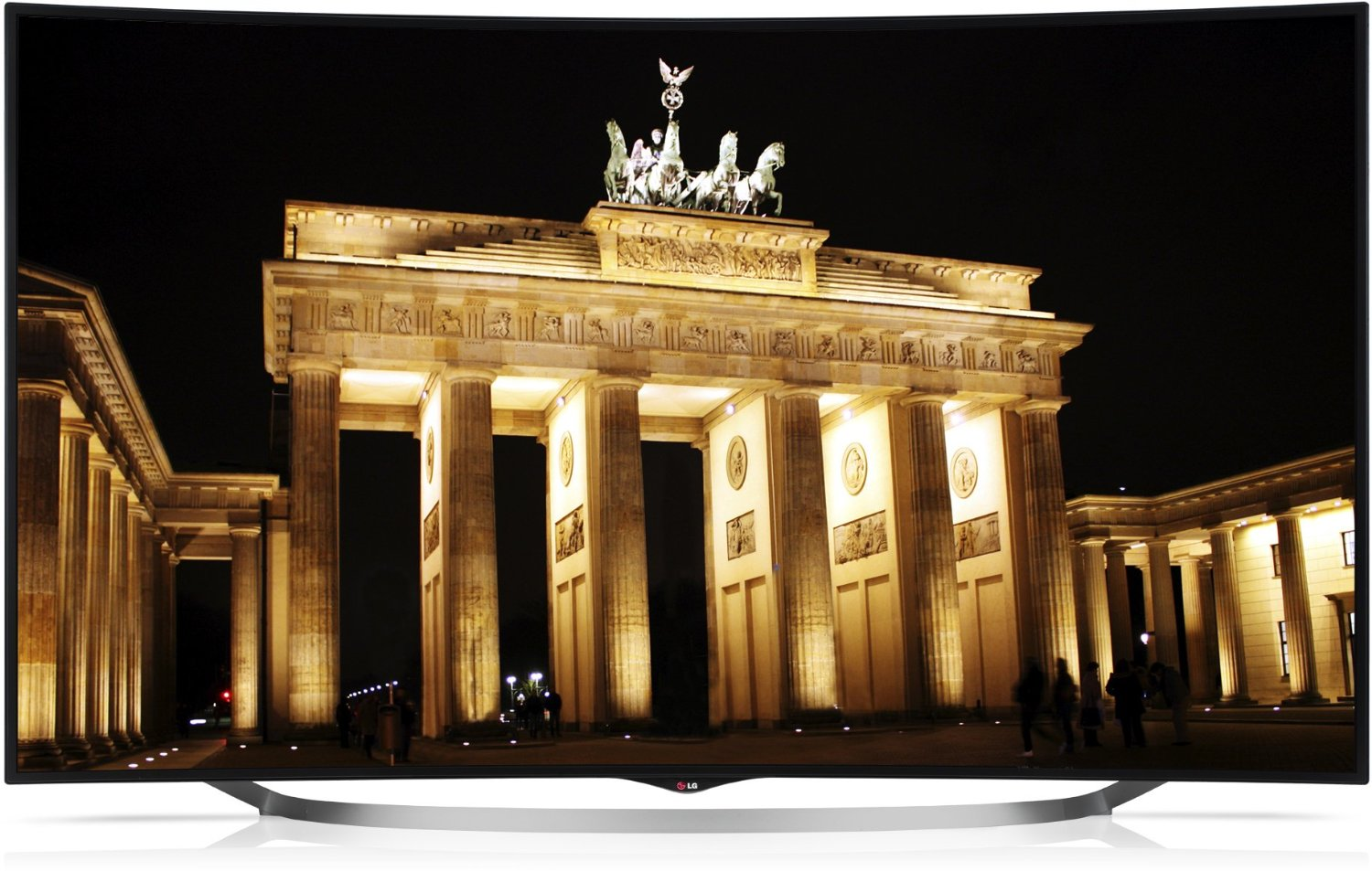 die besten 80 zoll fernseher 2016. Black Bedroom Furniture Sets. Home Design Ideas
